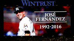 Conmoción en el mundo del béisbol por la muerte trágica de José