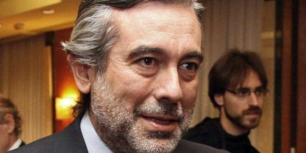 Enrique López, dimitido magistrado del Constitucional por conducir ebrio, volverá a la Audiencia
