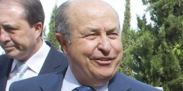 El alcalde de Granada, en la UCI por un infarto de