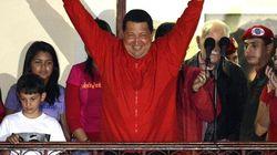 Chávez gana las elecciones en Venezuela por cuarta vez