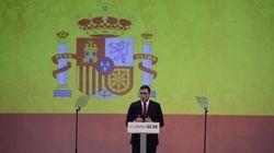 Pedro Sánchez promete un cambio