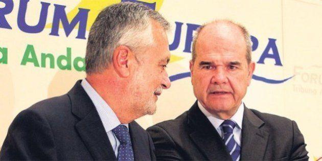 Reacciones a la petición de imputación de Chaves y Griñán: PSOE y CCOO ven