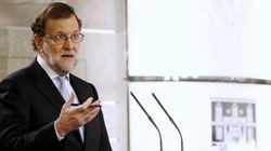 Rajoy no dejará pasar ni una actuación