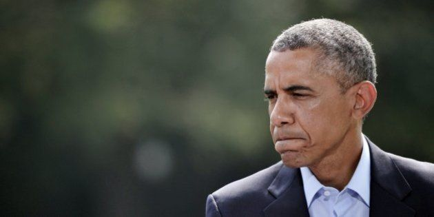 Barack Obama sobre Irak: