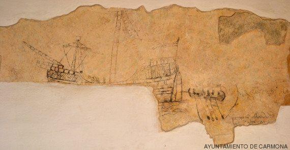 Un grafiti del siglo XV muestra que el