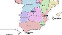 Un 24,5% de los españoles a favor de un Estado sin