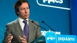 El PP responsabiliza al PSOE del desprestigio de la clase