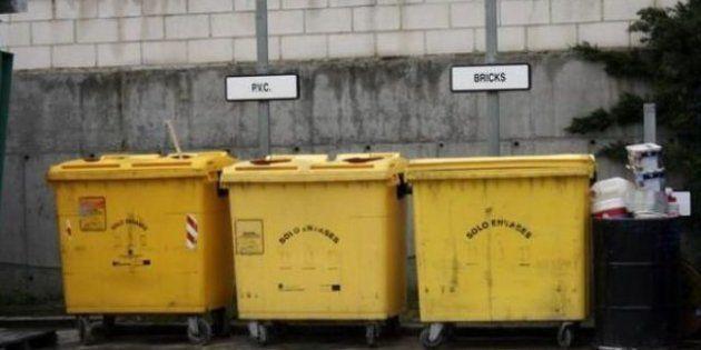 El 10% de los españoles no ha reciclado