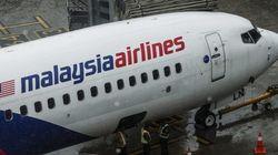 Identificadas 65 víctimas del vuelo de Malaysia Airlines caído en