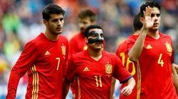 España se exhibe ante Corea del Sur antes de la
