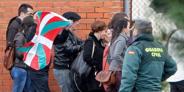 El Gobierno comunica a Estrasburgo que no abonará las costas y la indemnización a Del