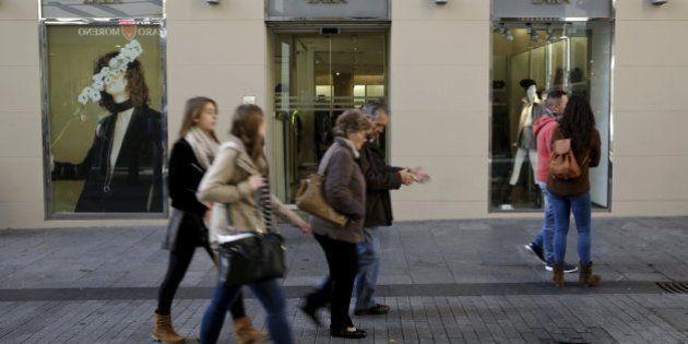 Inditex gana 2.020 millones de euros en nueve