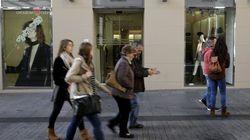 ¿Cuántos miles de millones de euros ha ganado Inditex en 9