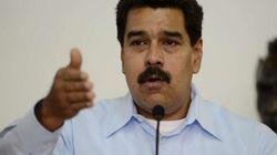 Maduro anuncia el obligatorio 'El Noticiero de la