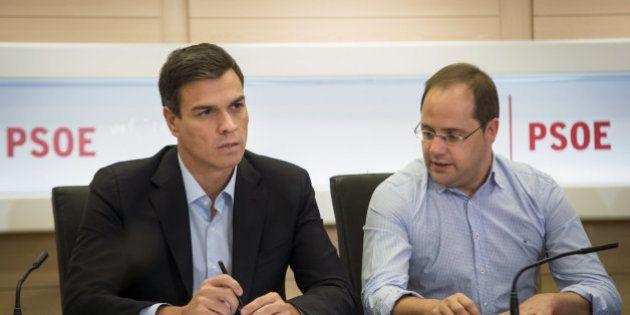 Sánchez anuncia su intención de convocar el Congreso del PSOE con primarias en