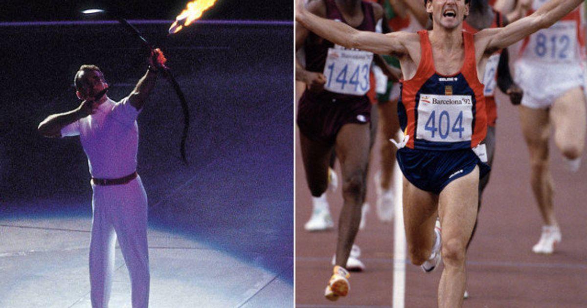Barcelona 92 11 Momentos Inolvidables De Aquellos Juegos Olimpicos