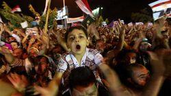 El presidente egipcio rechaza el ultimátum del