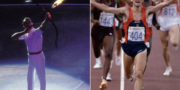 Barcelona 92: 11 momentos inolvidables de aquellos Juegos Olímpicos (VÍDEOS,