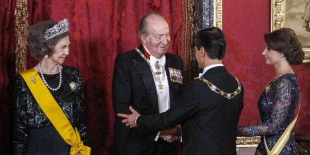 El Consejo General del Poder Judicial reclama el aforamiento de don Juan Carlos y doña