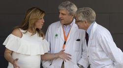 Andalucía blinda la Sanidad pública con una ley de