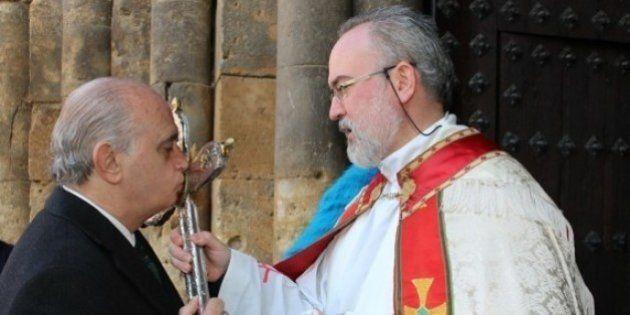 Las confesiones religiosas de Fernández Díaz: