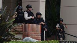 Al menos dos muertos en un tiroteo en la Universidad de