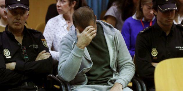 El presunto pederasta de Ciudad Lineal se niega a declarar ante el