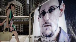 Snowden retira su petición de asilo político en