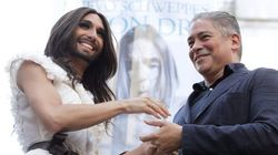 Queda inaugurado el Orgullo Gay 2014