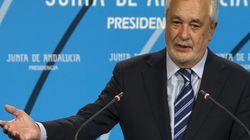 Andalucía pide un rescate de 4.900