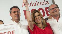 La mayoría de los andaluces prefiere un gobierno en solitario del PSOE, según el