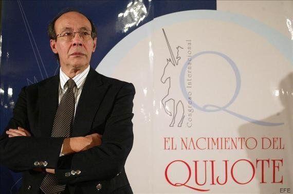 Arturo Pérez-Reverte responde al académico Paco Rico con una retahíla de