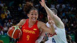 El detalle de Laia Palau, medallista olímpica, con esta histórica del