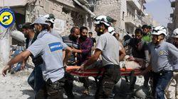 Casi la mitad de los muertos en Alepo son niños, según Save The