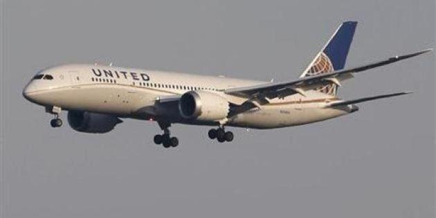 Diez horas de retraso en un vuelo de United Airlines por la borrachera de los