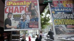 México inicia el proceso formal para extraditar a EEUU a 'El Chapo'