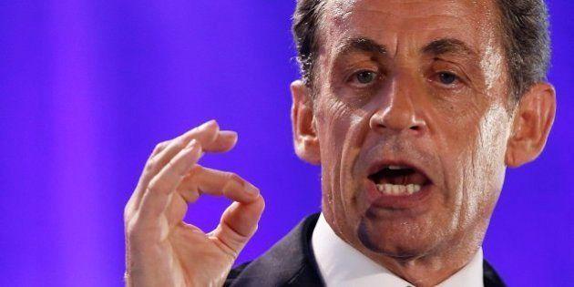 Sarkozy dice que cambiará la Constitución para prohibir el 'burkini' si es