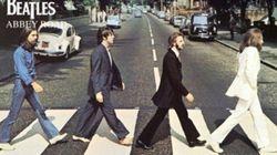 'Abbey Road', de Los Beatles, ya tiene 47 años y muchísimos