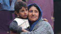 Guerra, pobreza y maltrato: el triple drama de las refugiadas