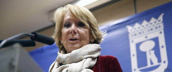 Montoro sobre las críticas de Aguirre: