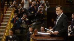 SPOILER: Lo que va a decir Mariano Rajoy en el debate de