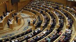 Sólo 13 senadores renuncian a la indemnización por el final de la