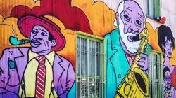 13 desconocidas ciudades donde ver arte