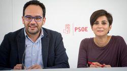 El PSOE, al ataque contra Podemos: