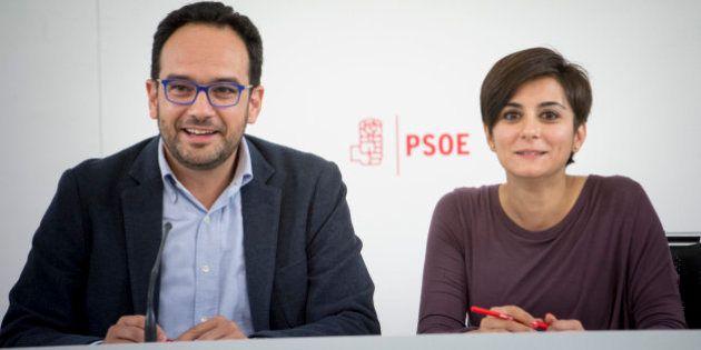 El PSOE arranca la precampaña atacando a Podemos: