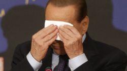 Berlusconi se