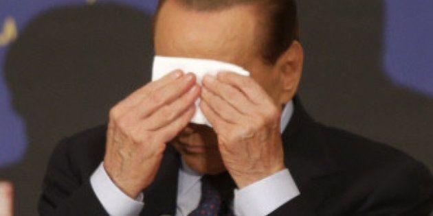 Berlusconi rechaza presentarse a las elecciones pero trabajará en consolidar un frente