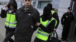 La AN condena a 17 años de cárcel a 'Santi