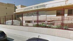 El Govern balear niega que la alumna agredida en Palma sufriera