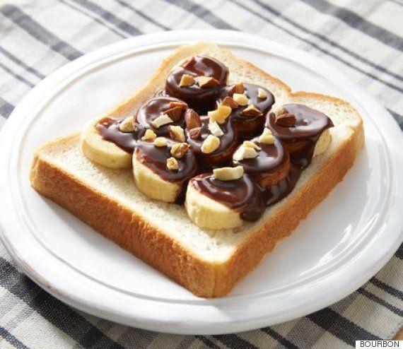 Golosos, enhorabuena: ¡el chocolate en lonchas